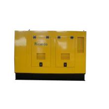 Ricardo Silent Generator 10kw-300kw