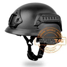 Bullet Proof casque corps armure casque armée casque balistique Armor NIJ IIIA