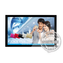 65 Inch Tft Indoor Lcd Video Wall Display For Advertising Player
