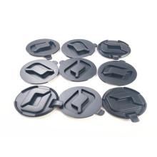 Pièces CNC en plastique de prototype rapide