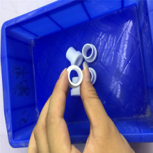 High Wear Resistant 95% Alumina Ceramic Insulator Ring