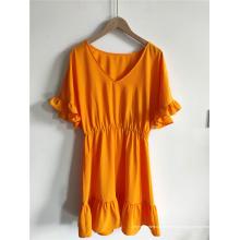 Новое пляжное платье для дам
