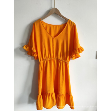 Robe de plage nouveau style pour dames