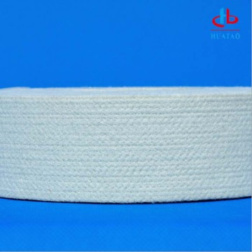 180 darjah sentigrade Polyester Felt Belt Conveyor