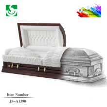 trade assurance supplier wine casket price