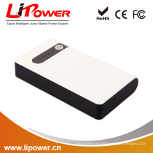 CE FCC RoHS Certification Emergency Auto Start Power Jump Starter power bank