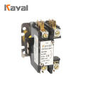 Factory price excellent quality kayal 220v single phase air conditioner contactor