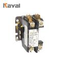 Usar amplamente novo tipo elétrico UL / CE / CCC ar condicionado normalmente fechado contator
