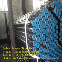 ISO Certification and AISI,ASTM,GB Standard steel tube