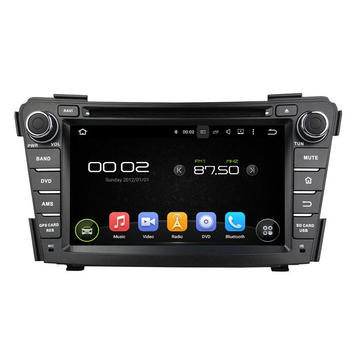 هايونداي I40 CAR STEREO PLAYER