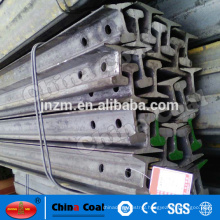60kg rail heavy steel rail for Mining