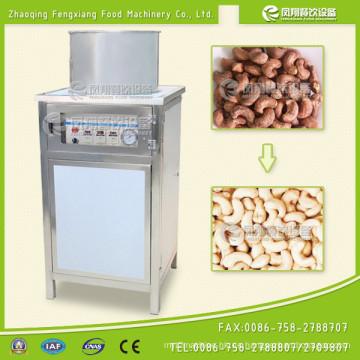 (YG-133) Máquina de la peladura de la nuez de anacardo