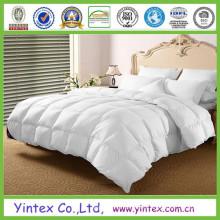 National Solid Color Hotel Polyester Microfiber Comforter (EA-103)