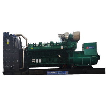 20`container diesel generator 1500kVA with yuchai engine