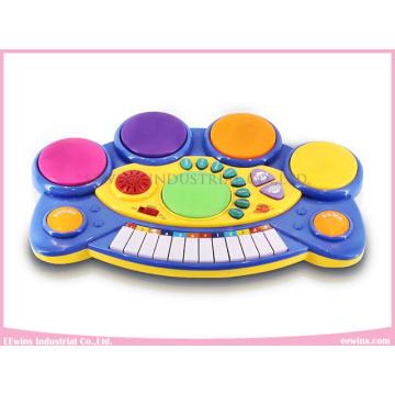 Multifunction Electronic Musical Toys Keyboard for Kids