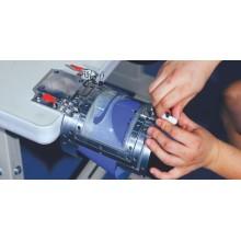 máquina de costura industrial sheo sole