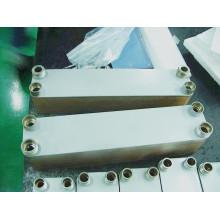 Vente chaude de l'échangeur de chaleur à plaques brasées de haute qualité
