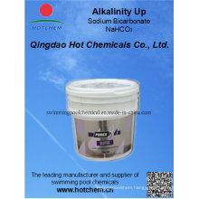 High Quality Swimming Pool Chemicals Sodium Bicarbonate (SPC-AL001)