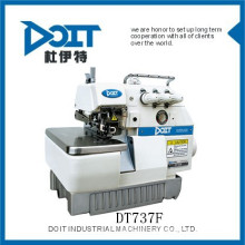 Super high speed overlock machine direct drive energy saving motor DT737F
