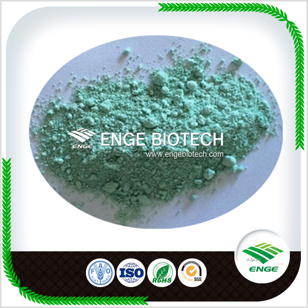 Mixed Fungicide Metalaxyl 35% +Copper Oxychloride 15%WP