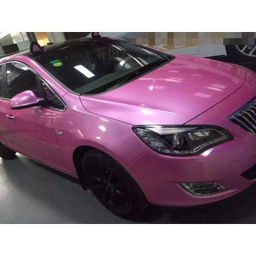 Aurora Car Wrapping Film