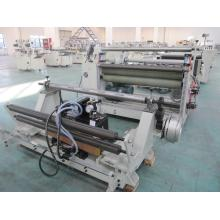 Jumbo Roll Metallized Film Slitting Rewinding Machine