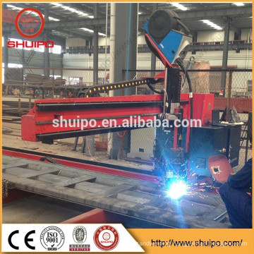 welding machine for dumper panel with automatic made by shuipo