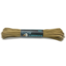 Горячий 50х50 паракорд для браслетов плетения оптом