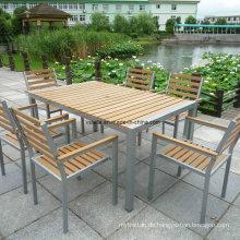 Patio Garten Outdoor Sperrholz Möbel