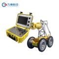 CCTV  Pipe Crawler Sewer RobotInspection System
