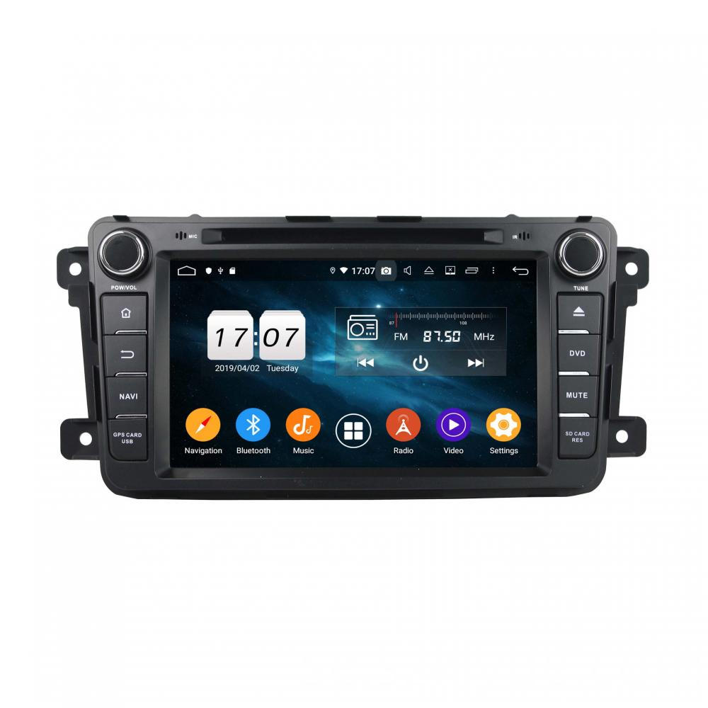 sale high quality car stereo for CX-9