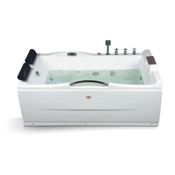 Remote Control Indoor Tub multifungsi