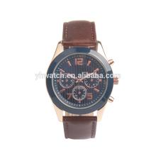 un faire votre propre montre de sport d'eco de montre de montre regarder la coutume promotionnelle