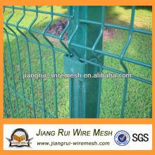Farben pvc beschichtete Drahtgeflecht Fechten (China Hersteller)