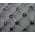 316 X-Tend en maille flexible en acier inoxydable