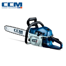 High Quality Wholesale Standard Customized Widely Used petrol gasoline chainsaw