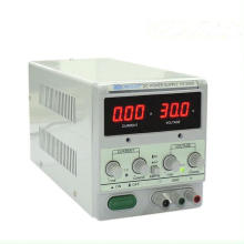 China Cheap Digital DC Power Supply with 30V Output Voltage