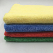 Lavaggio Plushing Warp Knitting Microfiber Cleaning Cloths
