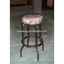 2013 new Modern Adjustable fabric Bar Stool bar stool parts