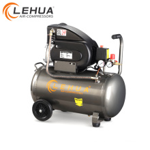 Compresor de aire LeHua 1.5kw 2hp para inflado de aire