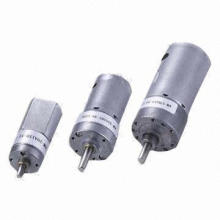 DC Spur Gear Motors for Actuator/Power Tools/Vending Machine/Coffee Machine/Small Lock/Hand Blender