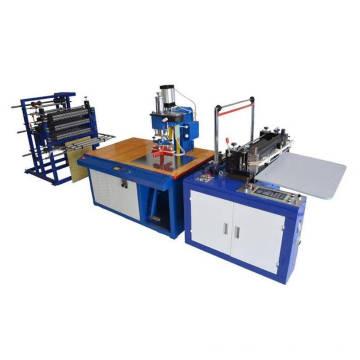 Máquina de fabricación de globos de PVC de alta frecuencia.