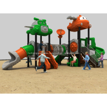 Playground Facility, Outdoor Playground Equipment
