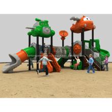 Playground Facility, Outdoor Playground Equipment