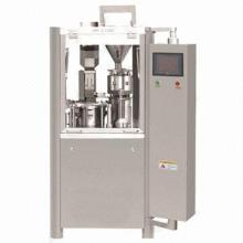 Full-automatic capsule filling machine, 800 pieces/min speed