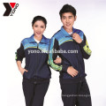 China Factory Tracksuit Blank Long Sleeve Sports Wear Sets