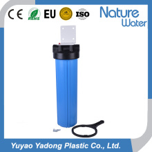 20′′ Big Blue Water Filter Housing with Bracket
