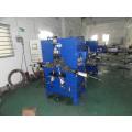 Гидравлическая машина для изготовления пряжки ремня 2016
