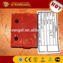 Shantui SD16 bulldozer pièces de rechange planétaire carrier16Y-15-00085