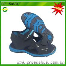 Новые ботинки сандалий детей способа (GS-150634)